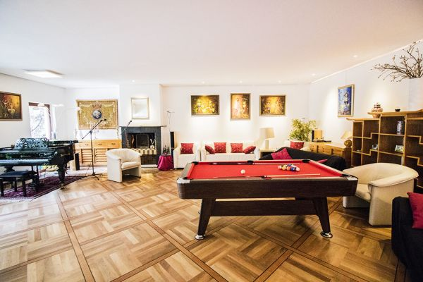 Picture of an event venue rental in Brussel, Brussels, Inside Anna's house 7140