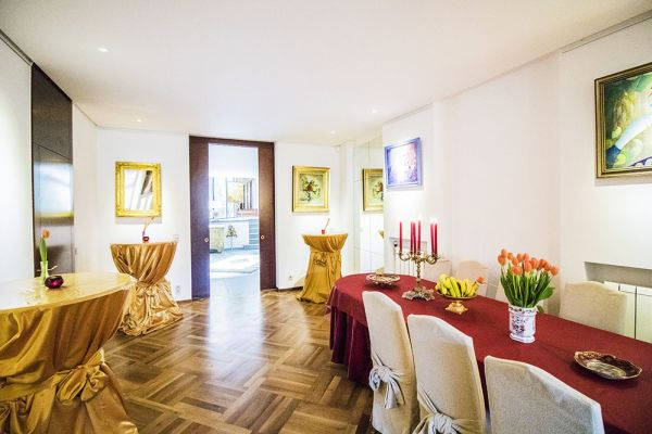 Picture of an event venue rental in Brussel, Brussels, Inside Anna's house 7141