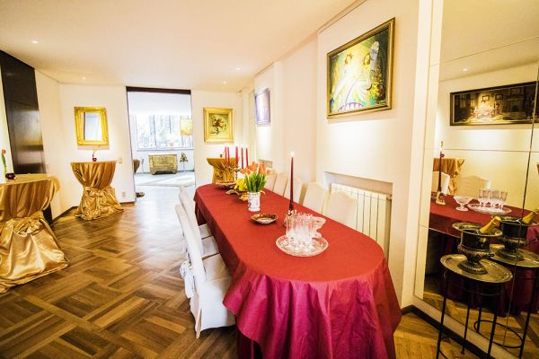 Picture of an event venue rental in Brussel, Brussels, Inside Anna's house 7142