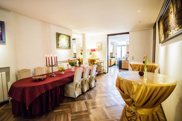 Picture of an event venue rental in Brussel, Brussels, Inside Anna's house 7146
