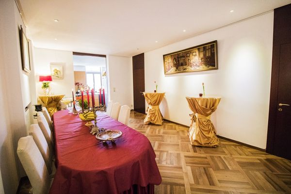 Picture of an event venue rental in Brussel, Brussels, Inside Anna's house 7147