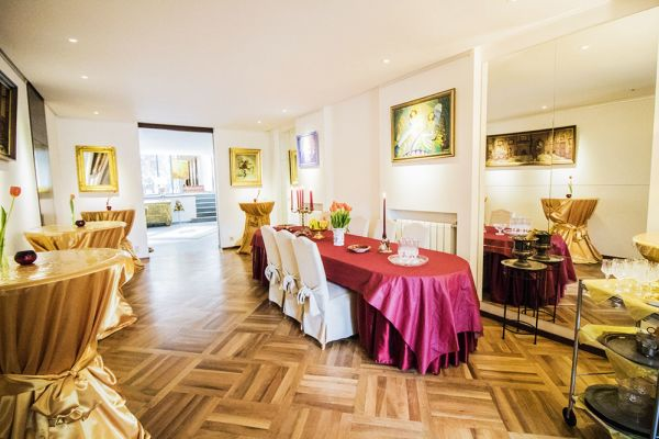 Picture of an event venue rental in Brussel, Brussels, Inside Anna's house 7148