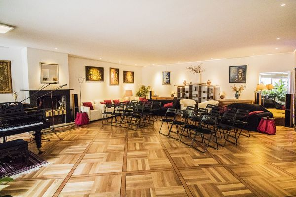 Picture of an event venue rental in Brussel, Brussels, Inside Anna's house 7166