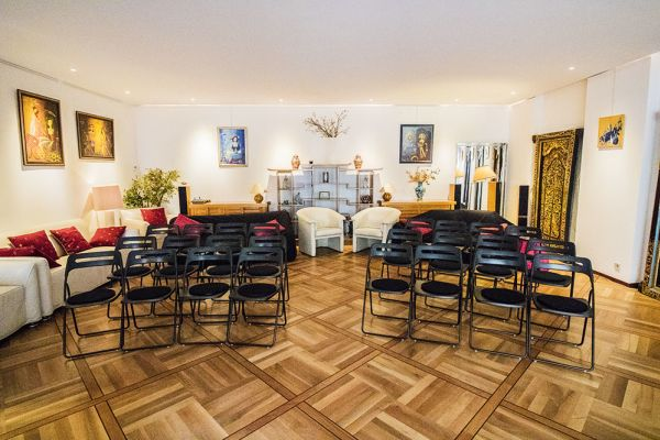 Picture of an event venue rental in Brussel, Brussels, Inside Anna's house 7167