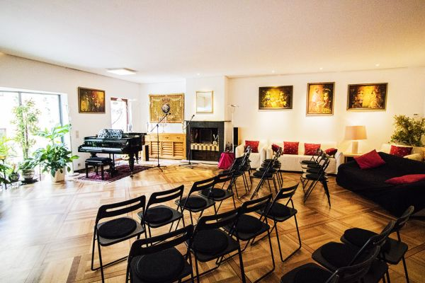 Picture of an event venue rental in Brussel, Brussels, Inside Anna's house 7168