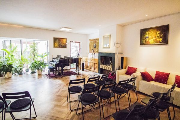 Picture of an event venue rental in Brussel, Brussels, Inside Anna's house 7169