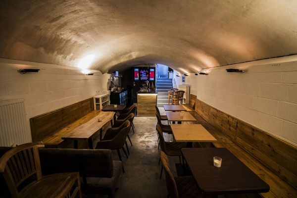 Picture of an event venue rental in Mons, Hainaut, Inside Alexandre's basement 7234