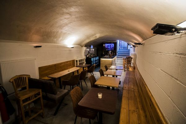 Picture of an event venue rental in Mons, Hainaut, Inside Alexandre's basement 7235