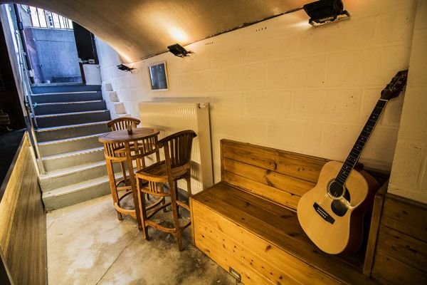 Picture of an event venue rental in Mons, Hainaut, Inside Alexandre's basement 7243