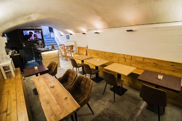Picture of an event venue rental in Mons, Hainaut, Inside Alexandre's basement 7244