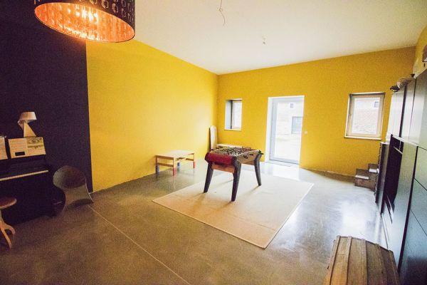 Feestzaal verhuren in Aineffe, Luik, In het huis van Damien & Christelle 7385