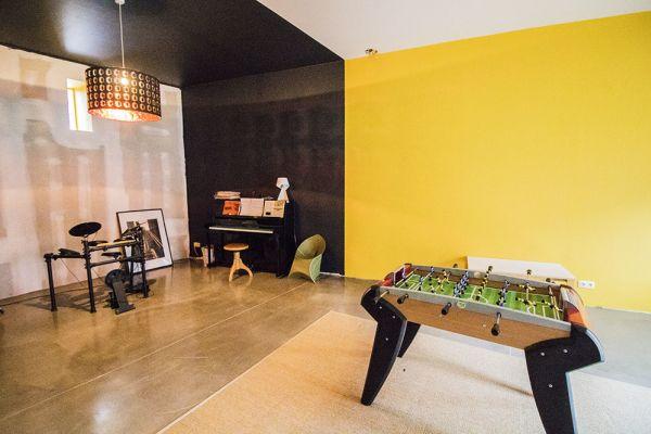 Feestzaal verhuren in Aineffe, Luik, In het huis van Damien & Christelle 7387
