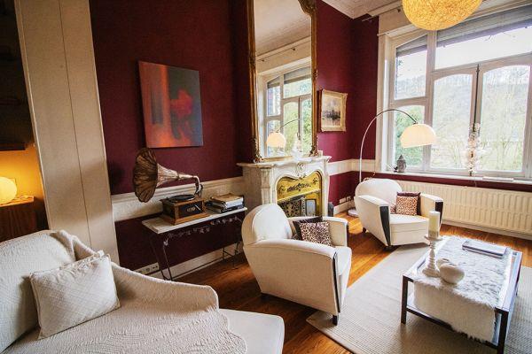 Photo d'une salle à louer à Arbre(Nam.), Namur, Dans la villa de Marie 7445