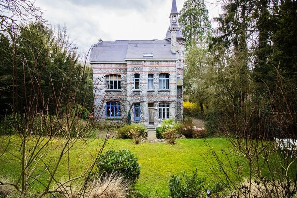 Picture of an event venue rental in Arbre(Nam.), Namur, Inside Marie's villa 7475