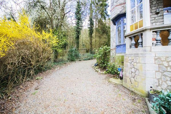 Photo d'une salle à louer à Arbre(Nam.), Namur, Dans la villa de Marie 7479