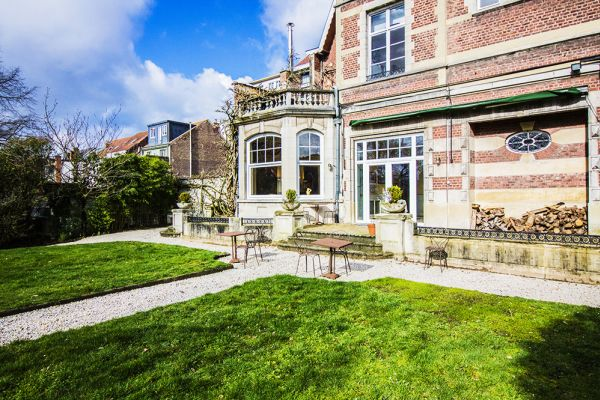Picture of an event venue rental in Uccle, Brussels, Inside Marie's castle (I) 7591