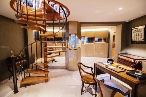 Photo d'une salle à louer à Elsene, Bruxelles, Dans la Maison Degand 7985