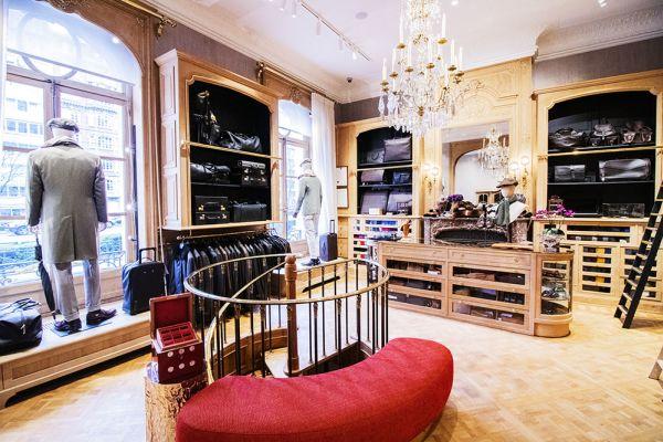 Photo d'une salle à louer à Elsene, Bruxelles, Dans la Maison Degand 7988