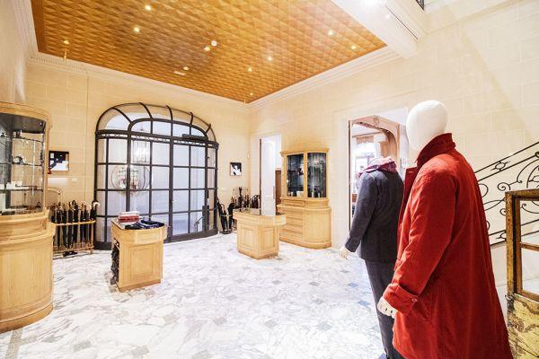 Photo d'une salle à louer à Elsene, Bruxelles, Dans la Maison Degand 7992