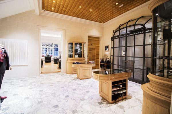 Photo d'une salle à louer à Elsene, Bruxelles, Dans la Maison Degand 8005