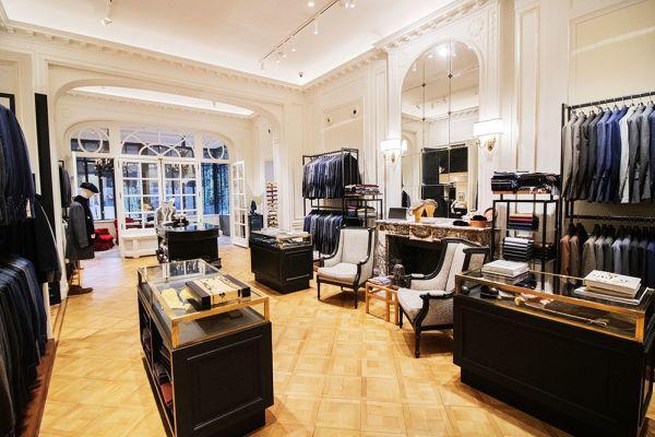 Photo d'une salle à louer à Elsene, Bruxelles, Dans la Maison Degand 8006