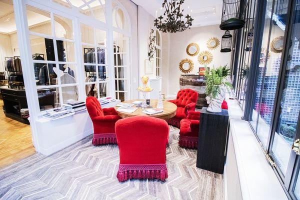 Photo d'une salle à louer à Elsene, Bruxelles, Dans la Maison Degand 8010
