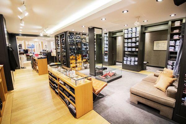 Photo d'une salle à louer à Elsene, Bruxelles, Dans la Maison Degand 8015