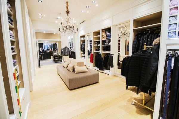 Photo d'une salle à louer à Elsene, Bruxelles, Dans la Maison Degand 8016