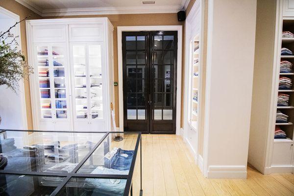Photo d'une salle à louer à Elsene, Bruxelles, Dans la Maison Degand 8019
