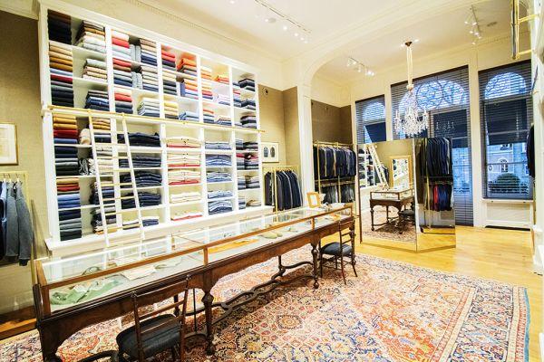 Photo d'une salle à louer à Elsene, Bruxelles, Dans la Maison Degand 8054