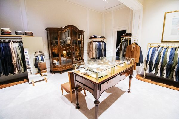 Photo d'une salle à louer à Elsene, Bruxelles, Dans la Maison Degand 8056
