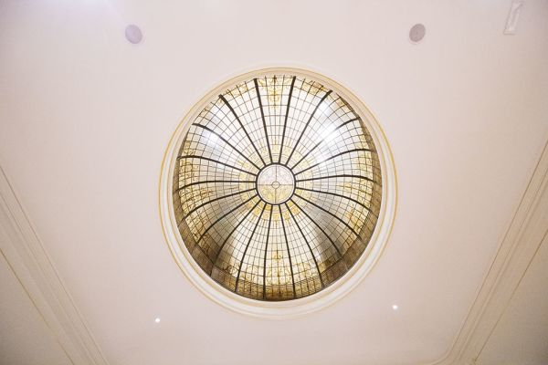 Photo d'une salle à louer à Elsene, Bruxelles, Dans la Maison Degand 8058