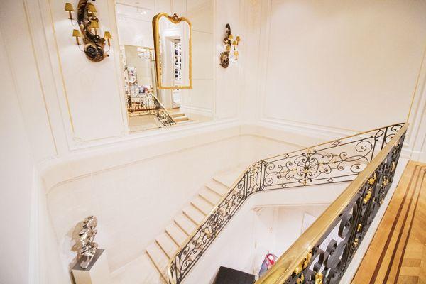 Photo d'une salle à louer à Elsene, Bruxelles, Dans la Maison Degand 8059