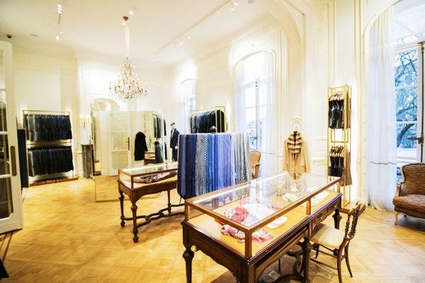 Photo d'une salle à louer à Elsene, Bruxelles, Dans la Maison Degand 8060