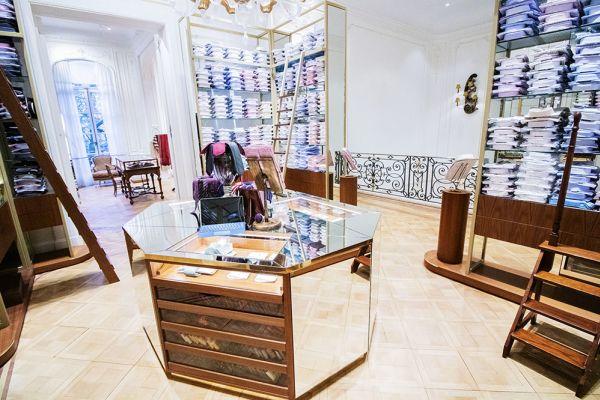 Photo d'une salle à louer à Elsene, Bruxelles, Dans la Maison Degand 8064