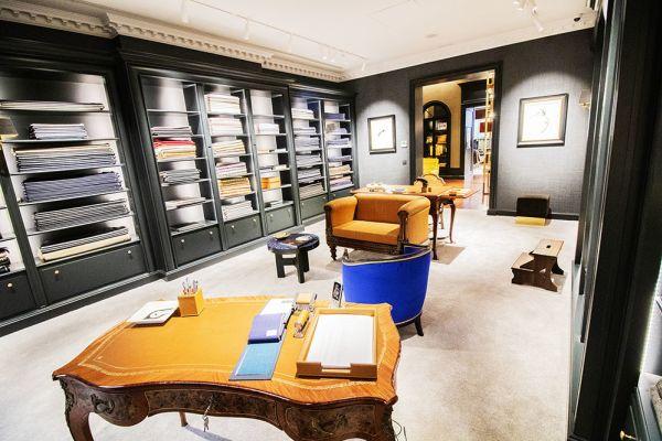Photo d'une salle à louer à Elsene, Bruxelles, Dans la Maison Degand 8076