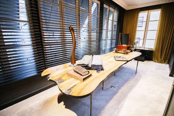 Photo d'une salle à louer à Elsene, Bruxelles, Dans la Maison Degand 8079