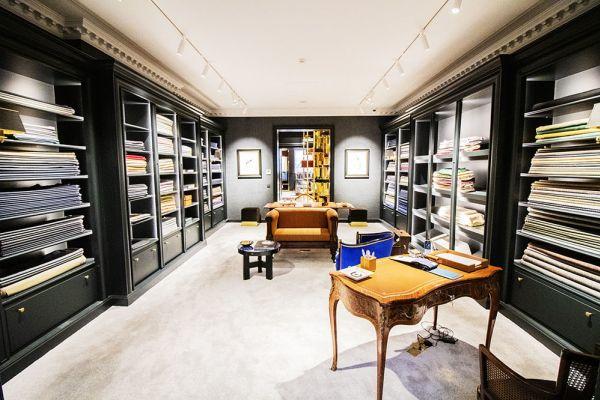 Photo d'une salle à louer à Elsene, Bruxelles, Dans la Maison Degand 8081