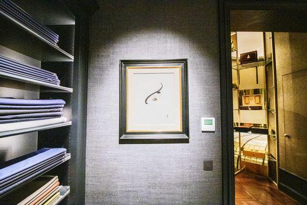 Photo d'une salle à louer à Elsene, Bruxelles, Dans la Maison Degand 8082