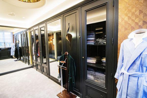 Photo d'une salle à louer à Elsene, Bruxelles, Dans la Maison Degand 8089