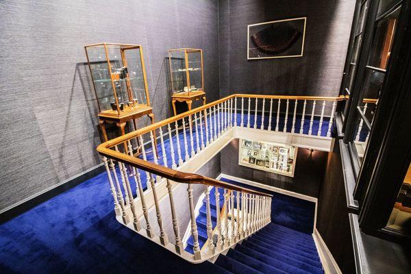 Photo d'une salle à louer à Elsene, Bruxelles, Dans la Maison Degand 8093