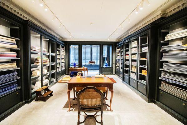 Photo d'une salle à louer à Elsene, Bruxelles, Dans la Maison Degand 8096