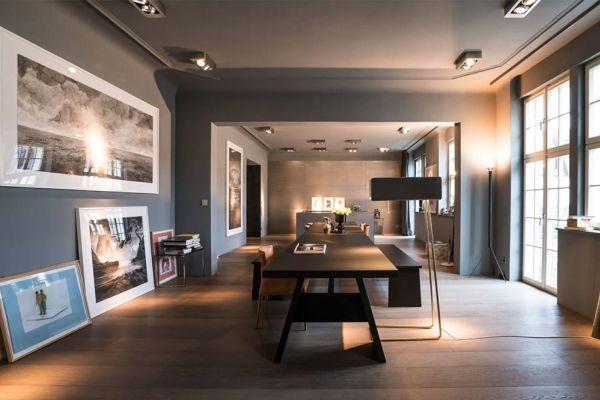 Photo d'une salle à louer à Amsterdam Oud Zuid en Rivierenbuurt, Noord-Holland, Dans le loft de Francis 8415