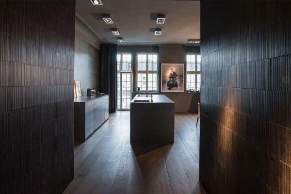 Photo d'une salle à louer à Amsterdam Oud Zuid en Rivierenbuurt, Noord-Holland, Dans le loft de Francis 8416