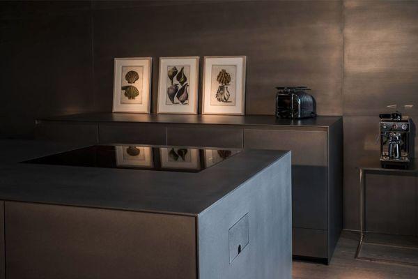 Photo d'une salle à louer à Amsterdam Oud Zuid en Rivierenbuurt, Noord-Holland, Dans le loft de Francis 8417