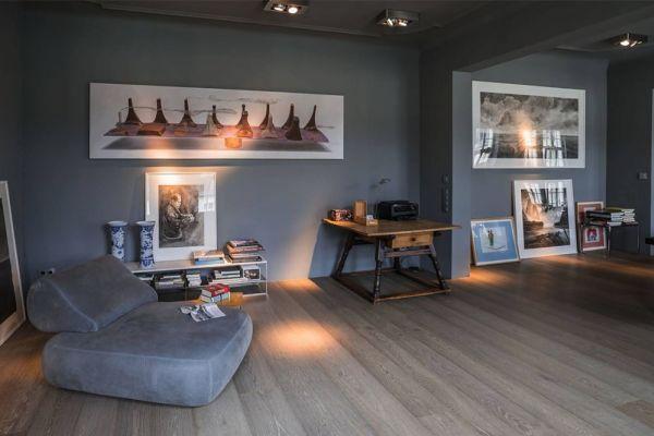 Photo d'une salle à louer à Amsterdam Oud Zuid en Rivierenbuurt, Noord-Holland, Dans le loft de Francis 8419