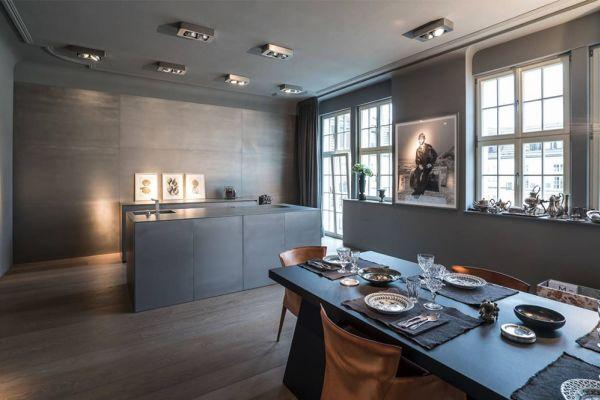 Photo d'une salle à louer à Amsterdam Oud Zuid en Rivierenbuurt, Noord-Holland, Dans le loft de Francis 8420