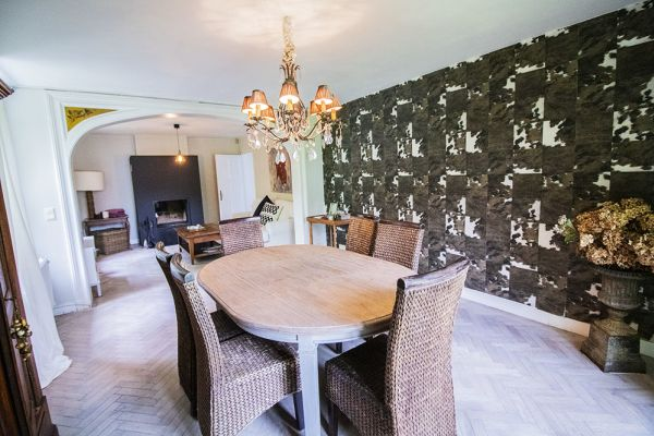 Picture of an event venue rental in Louveigné, Liege, Inside Marine's house 8479