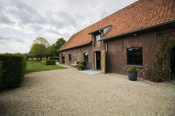 Picture of an event venue rental in Ingelmunster, West Flanders, Inside Evelien's barn 8720