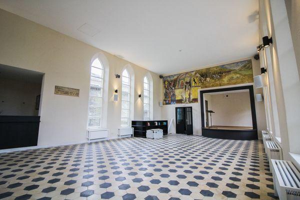 Photo d'une salle à louer à Aublain, Namur, Dans le théâtre de Philippe 8821